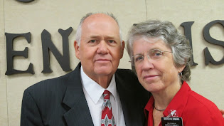 Elder and Sister Kleinman