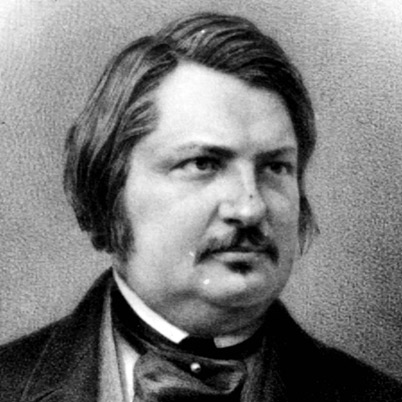 Honore de Balzac Net Worth