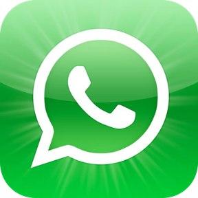 WhatsApp Messenger se ha actualizado a la versión 2.8.4693 de manera oficial. Sistema operativo requerido: 4.6.0 o superior D DESCARGA OTA