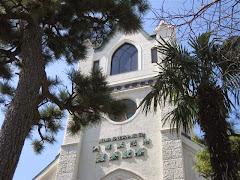 日本基督教団鎌倉教会
