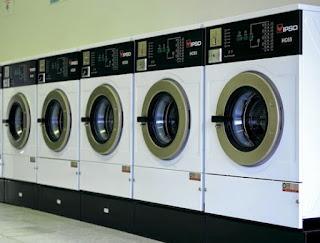 Harga Mesin Laundry Terbaru 2016 Lengkap