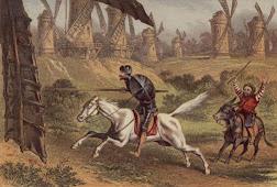 Originalidad filosófica y literaria de la obra completa de Miguel de Cervantes