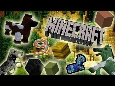 Baixar Minecraft 1.6.1