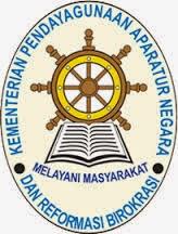 Logo KemenPAN-RB Pengumuman K2 Kemenag
