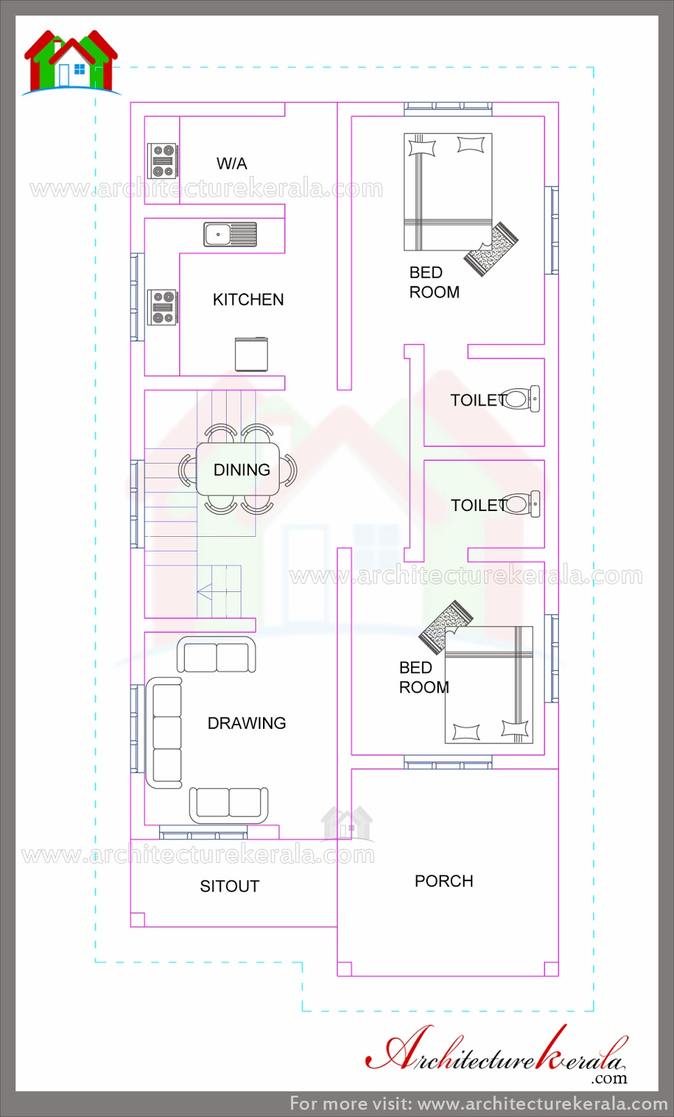 What is the cost of building a 4 bedroom for Cost to build 4 bedroom home