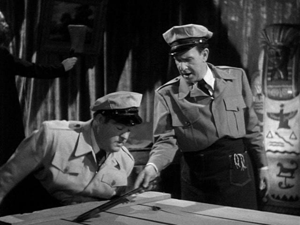 abbot and costello meet
