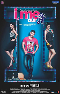 Saajna - I Me Aur Main (2013) - Ft. John & Chitrangda - 1080p Full HD Free Download
