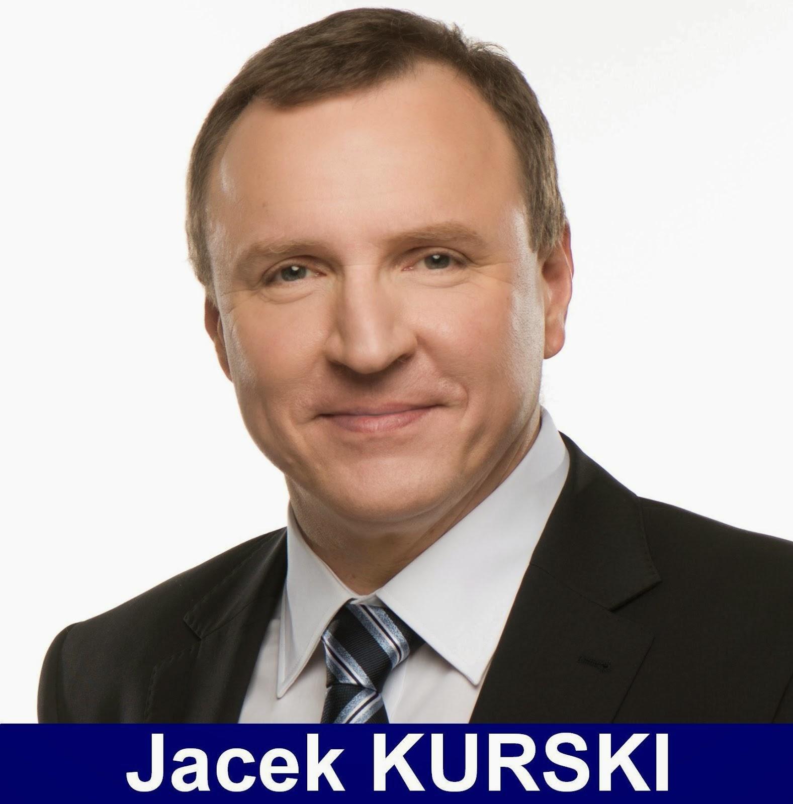 Jacek Kurski na facebooku