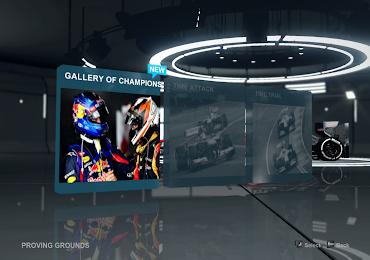 #7 F1 2013 Wallpaper