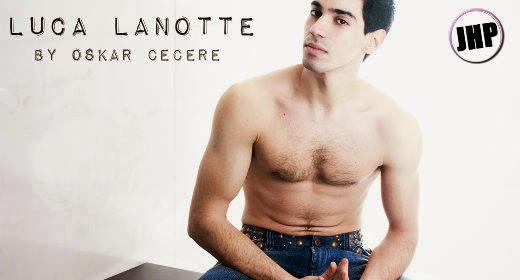 Luca Lanotte Vanity Fair
