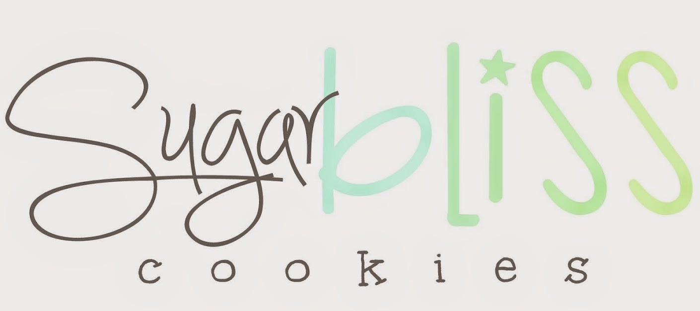 SugarBliss Cookies
