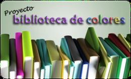 BIBLIOTECA DE COLORES (GALEHI)
