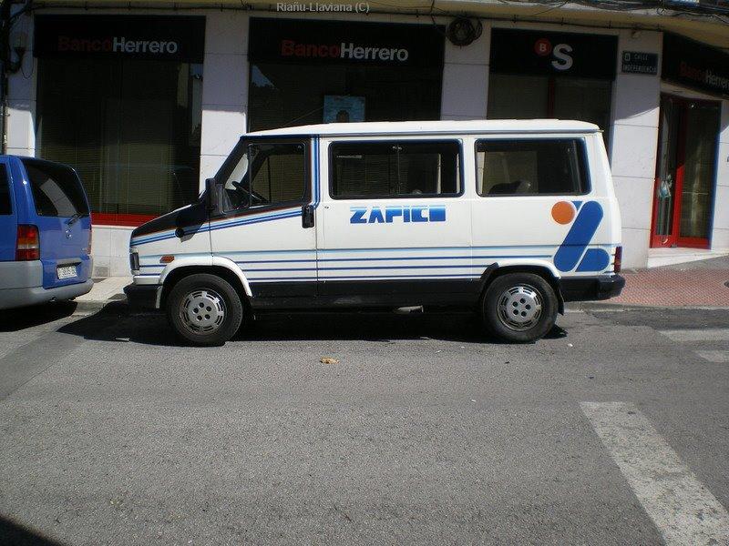 Autobuses de asturias julio 2012 for Camiones usados en asturias