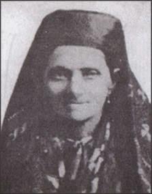 Jovanka, majka Jovana Dučića