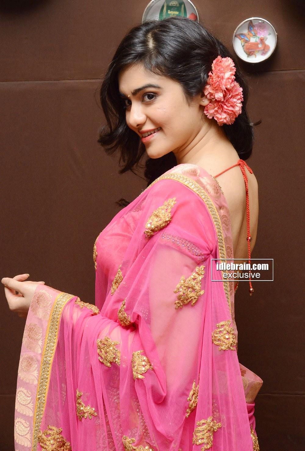 Adah Sharma south actress