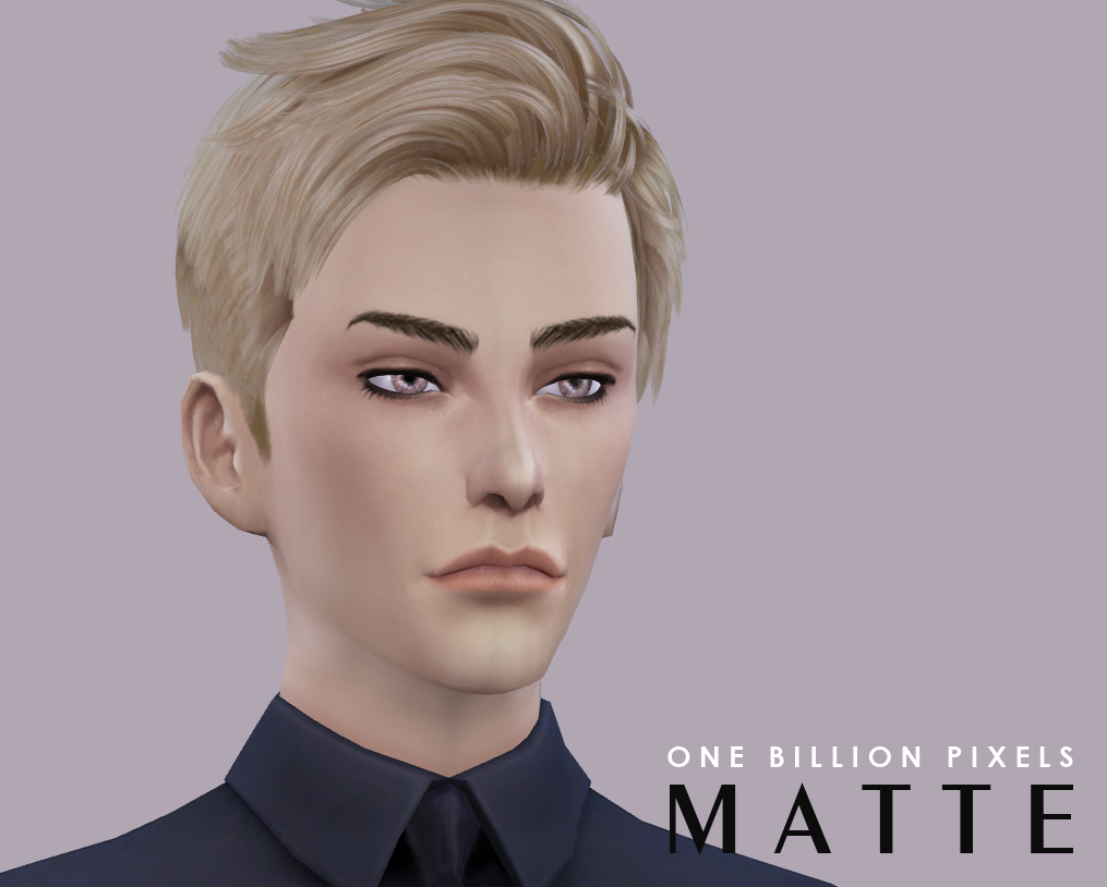 The Sims 4 Cc Male Hairstyles Hairstyle Gallery