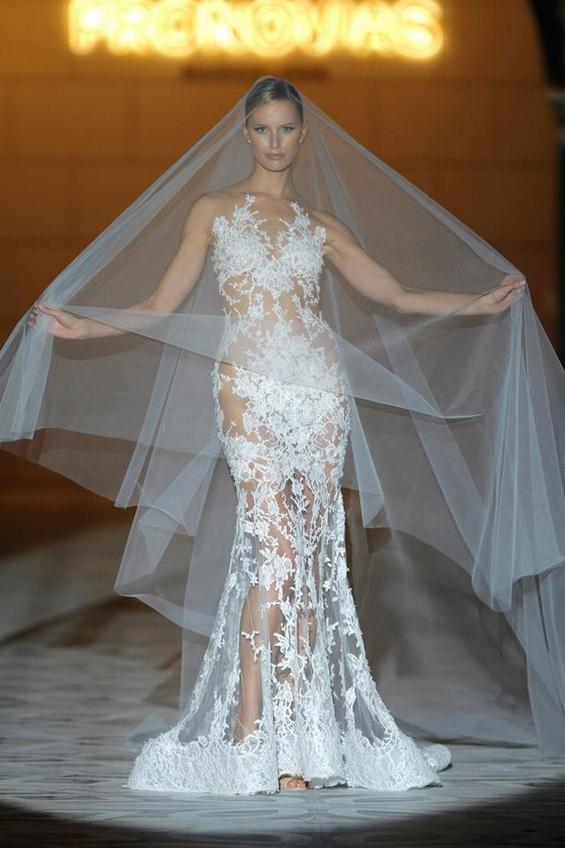 Vestidos de Novias Alternativos | Colección Pronovias