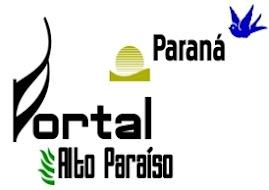 Portal Alto Paraíso - PR
