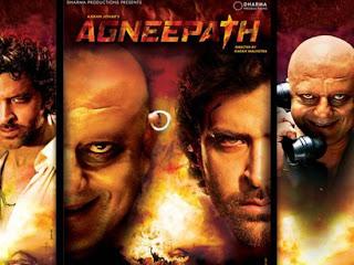 تحميل فيلم Agneepath 2012 احدث الافلام الهندية 2012