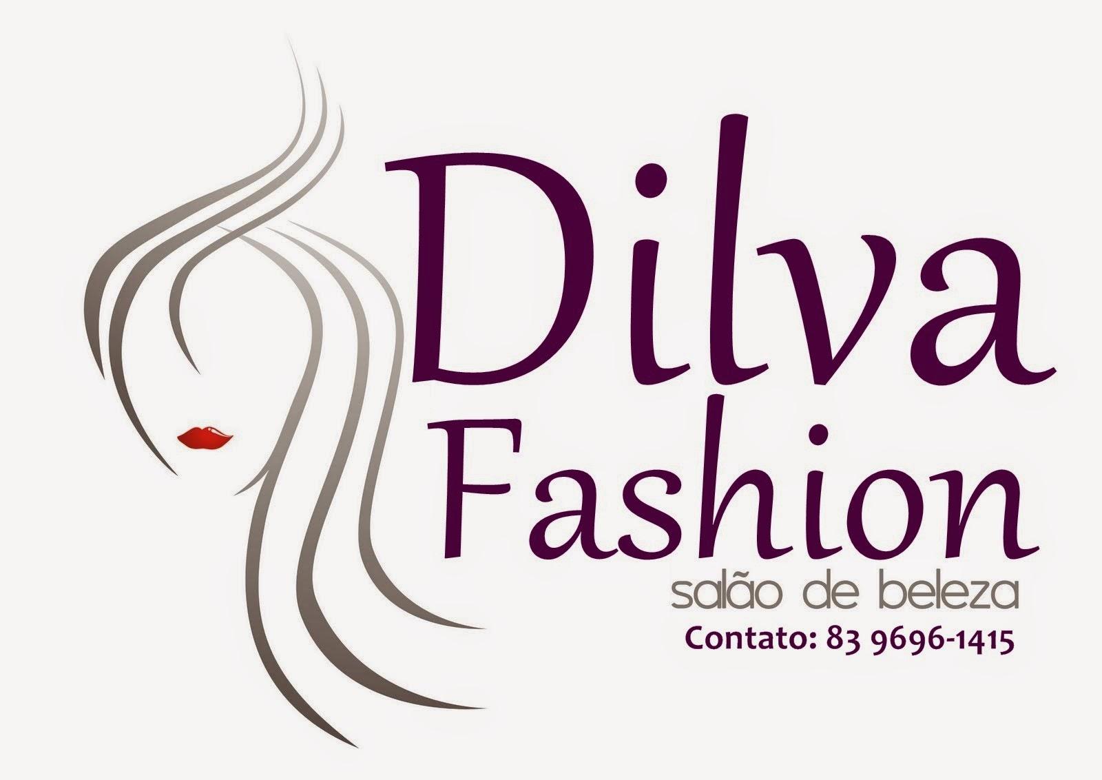 Salão de Beleza Dilva Fashion