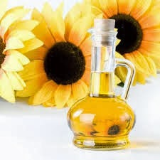 500 ml minyak bunga matahari shaklee vit e