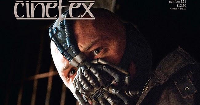Cinefex Movie Magazine Issue Number 8 1982 Tron Silent Running