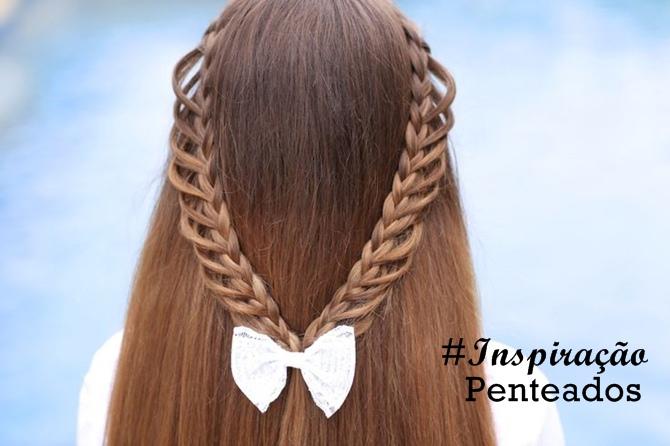 inspiração penteados de coração néctar do brasil