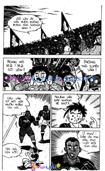 Jindodinho - Đường Dẫn Đến Khung Thành III  Tập 48 page 67 Congtruyen24h
