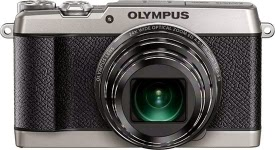 تعرف على كاميرا Olympus SH-2