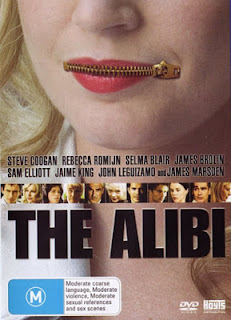 The Alibi (2006) DVDRip iTA