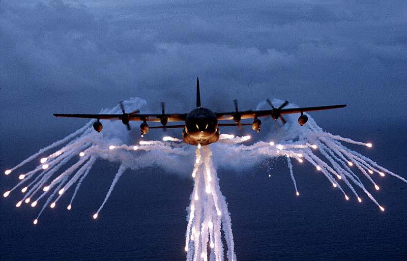 MC-130E/H Combat Talon Picture