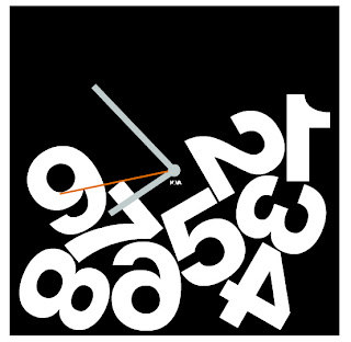 first clock design