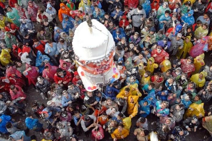 los festivales mas sucios del mundo