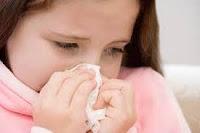 Cara Mengobati Flu dengan Mudah dan Tanpa Obat