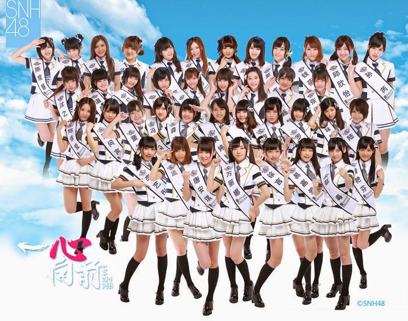"""JKT48/TPE48/SNH48 >> Single """"Believe"""" - Página 4 20140625113608238"""