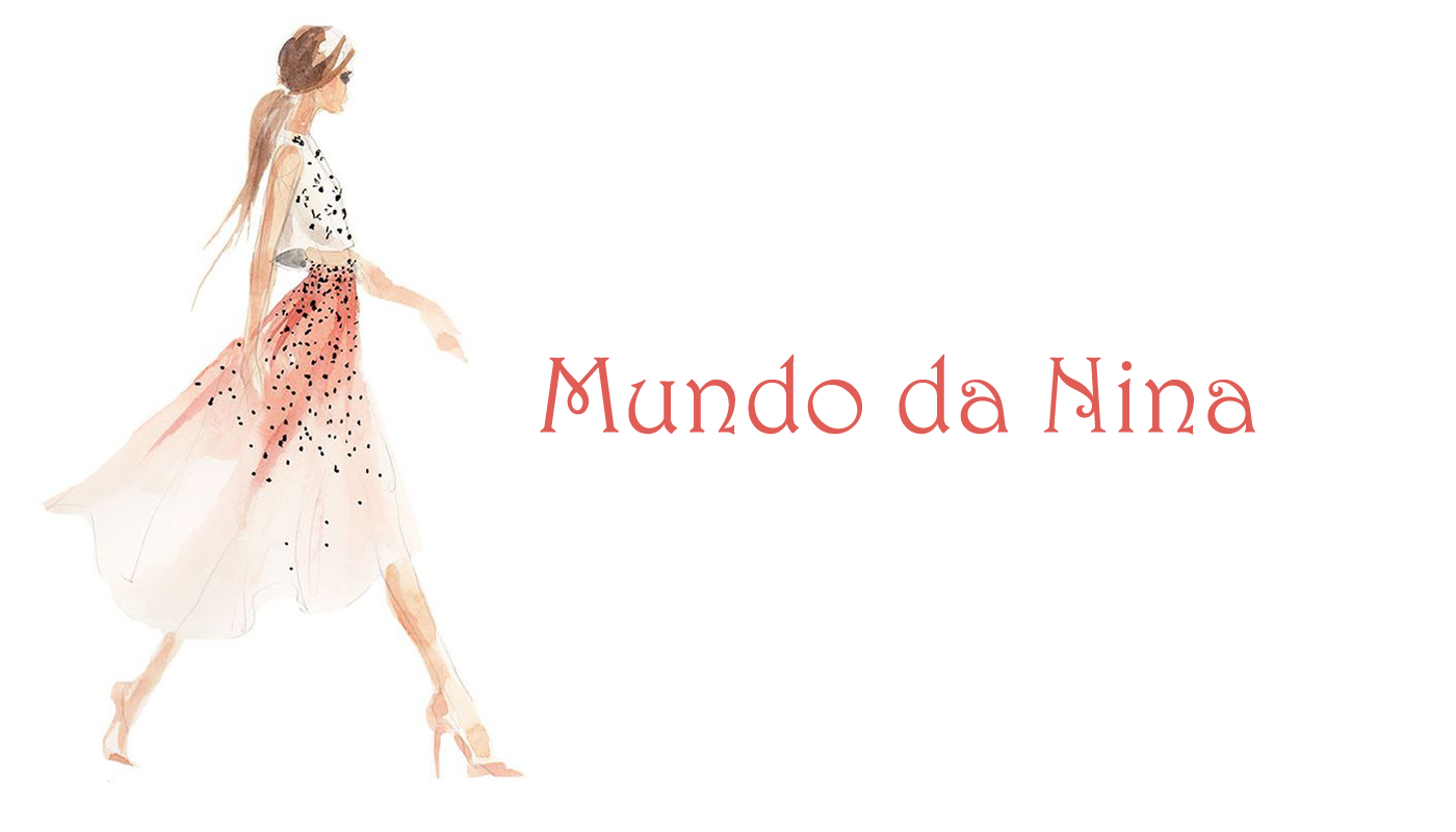 Mundo da Nina
