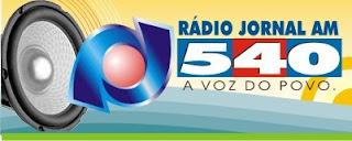 Rádio Jornal AM da Cidade de Aracaju ao vivo