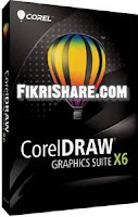 CorelDRAW Graphics Suite X6 Full Keygen