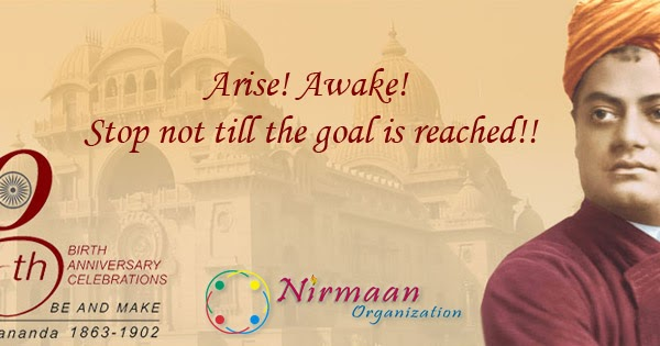 swami vivekananda as a role model for youth essay