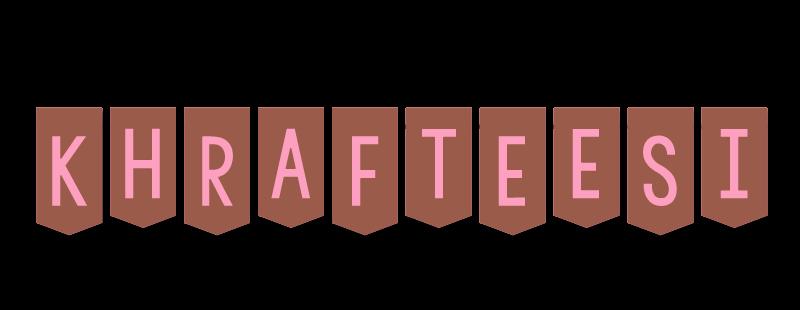 Khrafteesi Logo
