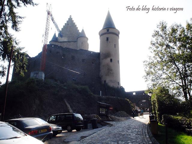 Grão Ducado de Luxemburgo