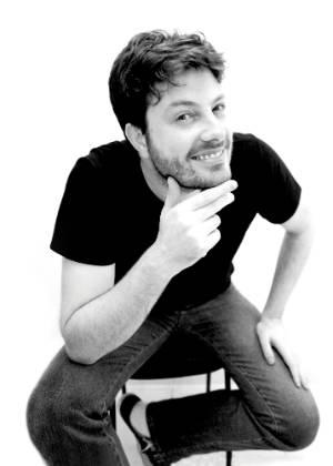 Danilo Gentili KZUKA