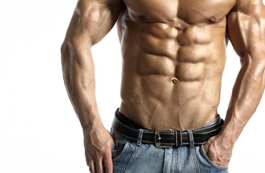 how to develop six packs on the stomach