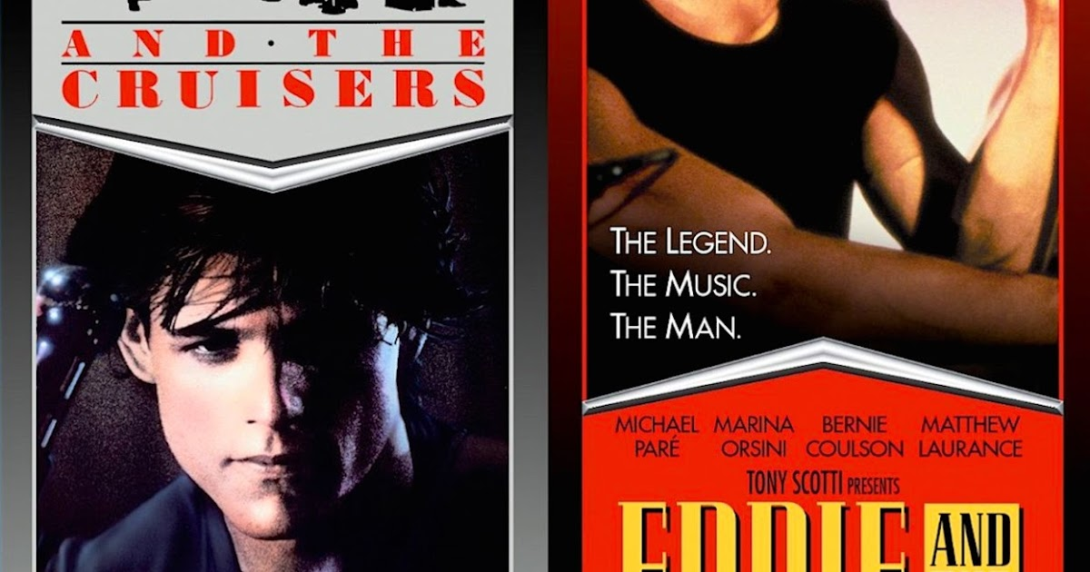 nixpix dvd amp bluray reviews eddie and the cruisers