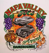 Napa Valley Jets