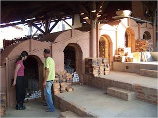 wood kiln plans