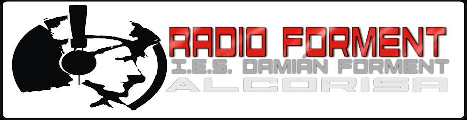 RADIO FORMENT