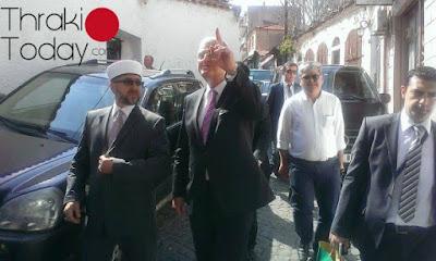 Αφήσαμε τη Θράκη στο έλεος του Αλλάχ & πλάκωσαν οι Τούρκοι!