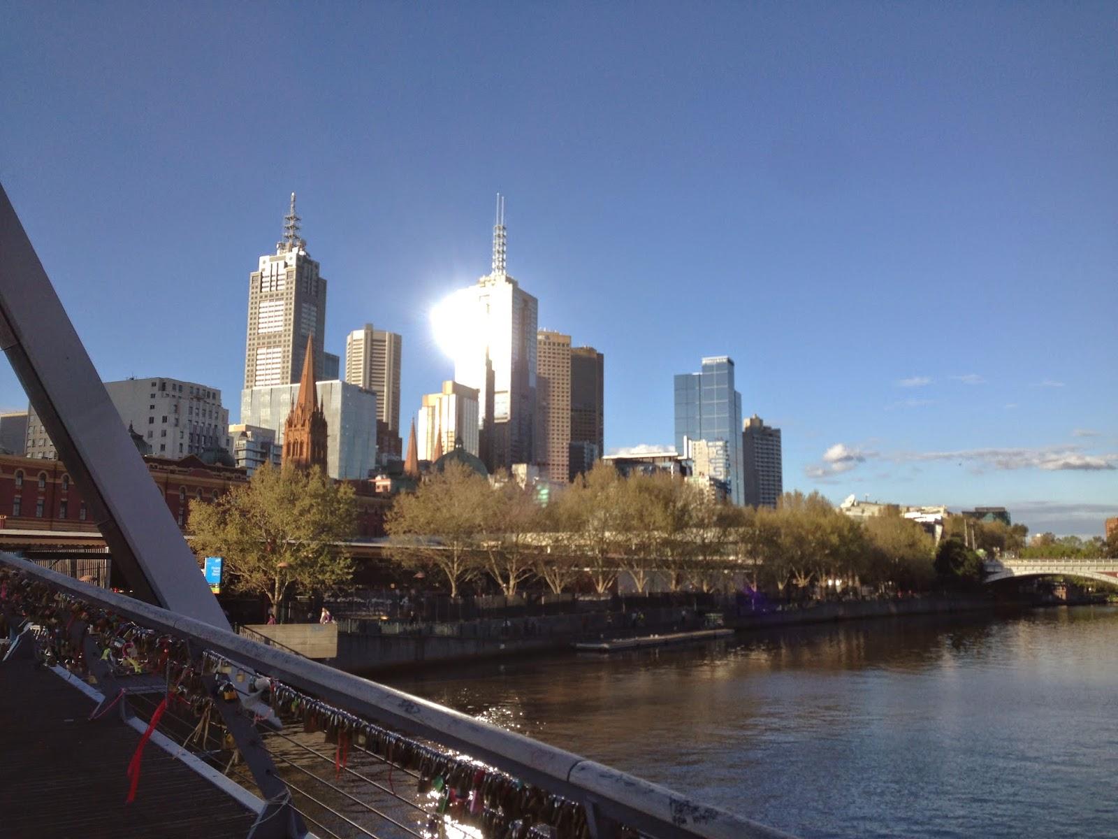 Mein Australien Abenteuer