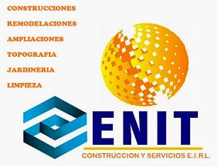 Ahora cuentas con Zenit Construccion